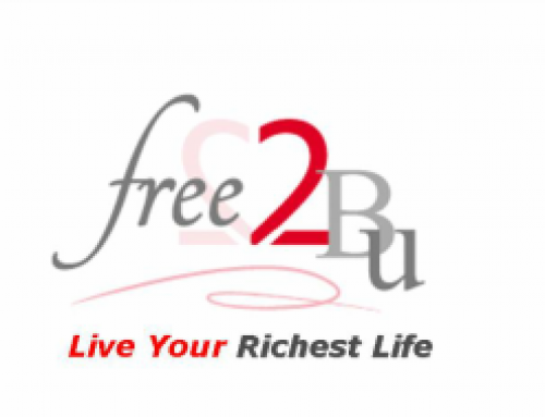 Montreal Seminar: Live Your Richest Life – Overcoming Fear (Oct 17th, 2015)