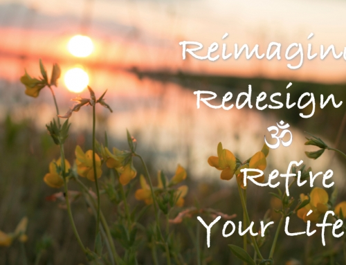 Toronto Seminar: Refire Your Life (Oct 28th, 2015)